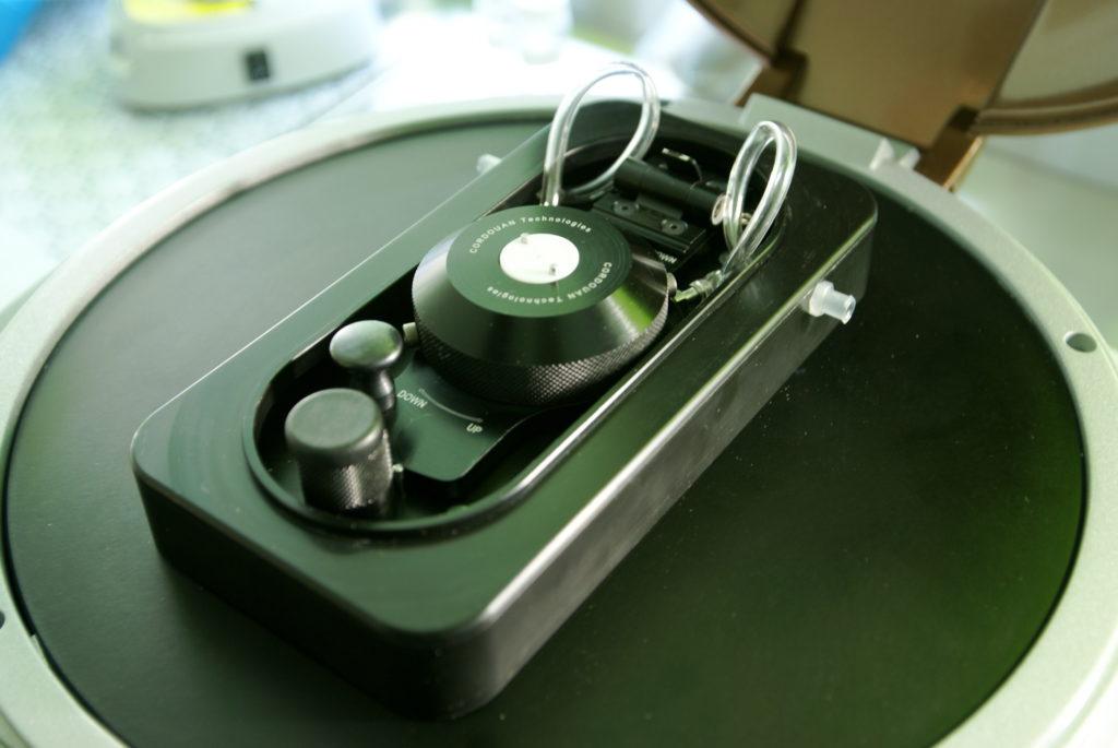 Laserowy Analizator wielkości Nanocząstek