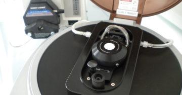 Analizator wielkości Nanocząstek Vasco