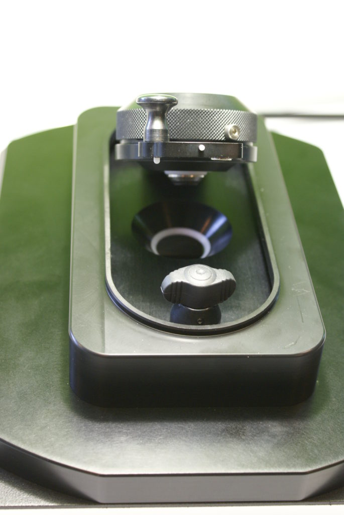 Pomiar średniej wielkości cząstek, Pomiary nanocząstek