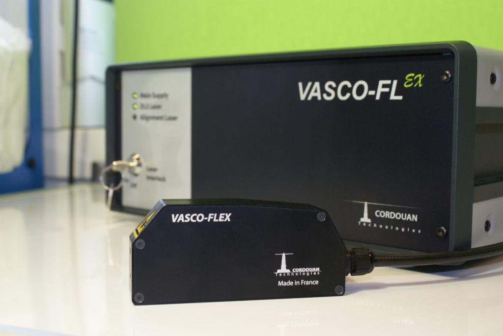 Laserowy analizator wielkości cząstek